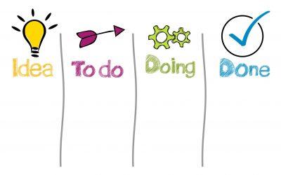 Top 7 des règles d'or à appliquer pour organiser son travail comme une pro